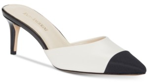 Enzo Angiolini Ranielle Mules Women's Shoes