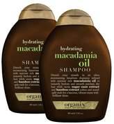 OGX Sulfate Free Hydrating Macadamia Oil Shampoo - 13oz.