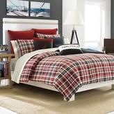 Nautica Mainsail Plaid Full/Queen Comforter Set
