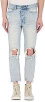 Ksubi Men's Chitch Chop Slim Jeans