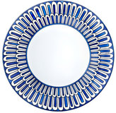 Hermes Bleus d'Ailleurs Dessert/Salad Plate
