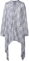 Thomas Wylde silk 'Pris' blouse - women - Silk - XS