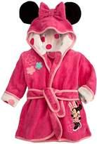 Ameny® Children Kids Coral Velvet Animal Cosplay Hoody Bathrobe Cape Suit Mickey Mouse