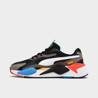 Puma Men's RS-X Puzzle Casual Shoes