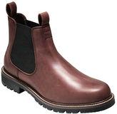 Cole Haan Grantland Waterproof Leather Chelsea Boots