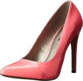 Michael Antonio Women's Lamiss-Pat Dress Pump