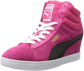Puma Classic Wedge Women's Shoes Size 8