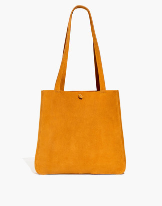 Madewell The Elsewhere Tie Tote