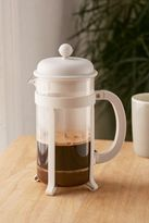 Bodum White French Press