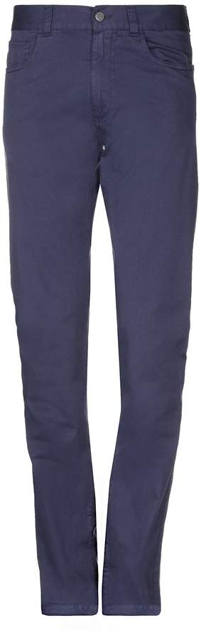 Canali Casual pants - Item 13233719SP