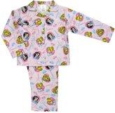 Disney Princess Winceyette Girls Pyjamas - / 98 cms