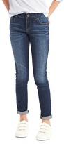 Gap High stretch super skinny jeans