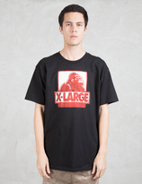 XLarge Exploded T-Shirt