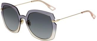 Christian Dior DIORATTITUDE1 Sunglasses