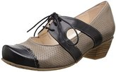 Fidji Women's V654 Oxford