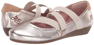 OTBT Anora (Old Gold) Women's Shoes