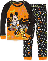 Disney Collection 2-pc. Cotton Pajama Set - Boys2-8