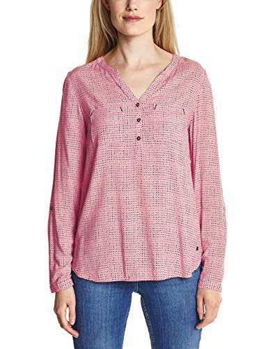elegant shoes official well known Women's 341195 Blouse,Large