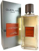Guerlain Heritage by for Men Eau De toilette Spray, 3.3-Ounce