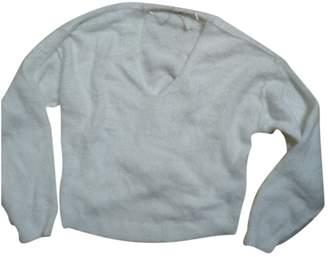 Free People White Knitwear for Women