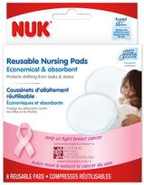 NUK 8-pk. Reusable Nursing Pads