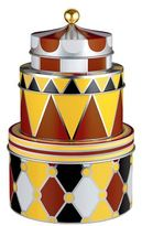 Alessi Circus All Purpose Boxes (Set Of Three)