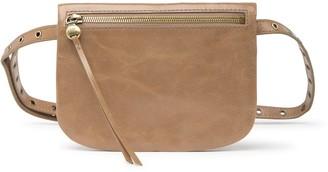 Hobo Saunter Leather Belt Bag