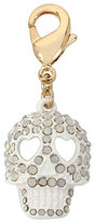 Betsey Johnson Charming Betsey Exclusive Skull