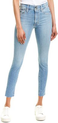 Joe's Jeans New York High-Rise Skinny Ankle Cut