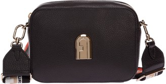 Furla Sleek Mini Crossbody Bag