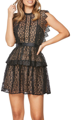 Pilgrim Malinda Mini Dress