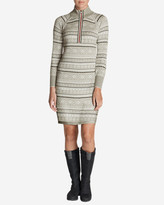 Eddie Bauer Women's Engage Sweater Dress