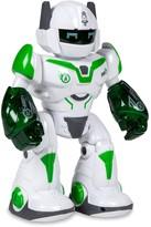 Little Tikes World Tech Toys Smart Bot Auto Function Teaching Robot