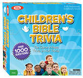 Ideal Toys Ideal Children's Bible Trivia Game
