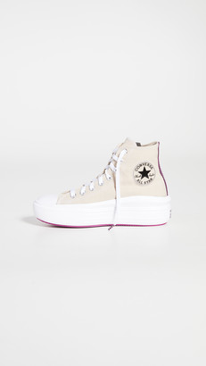 Converse Chuck Taylor All Star High Platform Sneakers