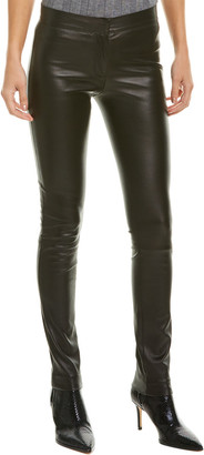 Derek Lam Hanne Leather Legging