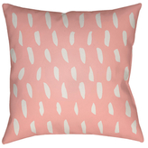 Surya Spots Indoor/Outdoor Pillow