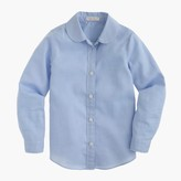 J.Crew Girls' Wendy shirt in tissue oxford cloth