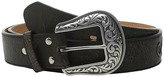 M&F Western Scroll with Round Concho Belt
