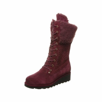 BearPaw Women's Kylie Ankle Boots