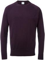 Aspesi raglan sweatshirt - men - Cotton - 48
