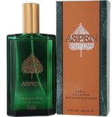 Coty Aspen by 4.0 oz 118 ml for Men Eau De Cologne