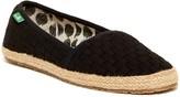 Sanuk Basket Case Slip-On Sneaker