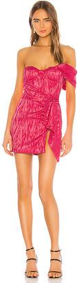 NBD Jorja Mini Dress