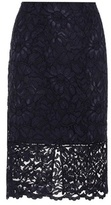 Polo Ralph Lauren Lace pencil skirt