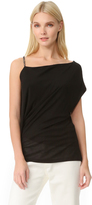 Barbara Bui One Shoulder T-Shirt