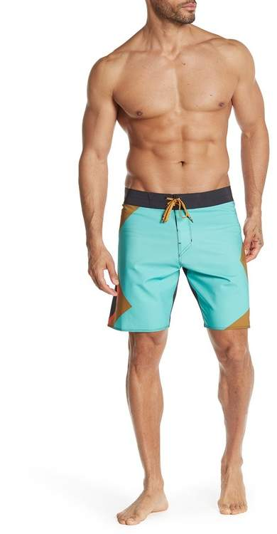47778a3e81 Dume Airlite Colorblock Board Shorts
