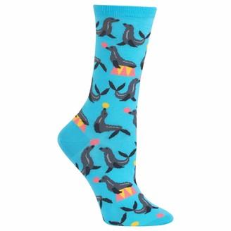 Hot Sox HotSox Seals Socks