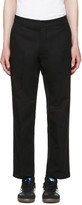Noon Goons Black Club Trousers