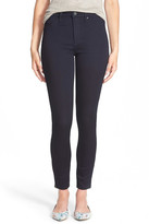 Articles of Society Ankle Zip Denim Legging (Juniors)